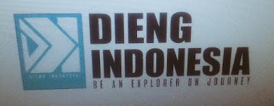 dieng indonesia