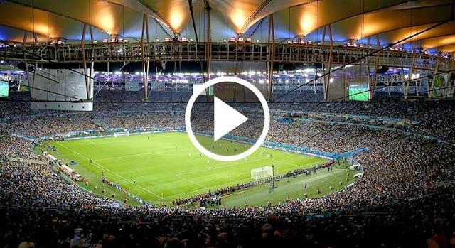 Assistir Futebol ao vivo Grátis - Jogos em tempo real