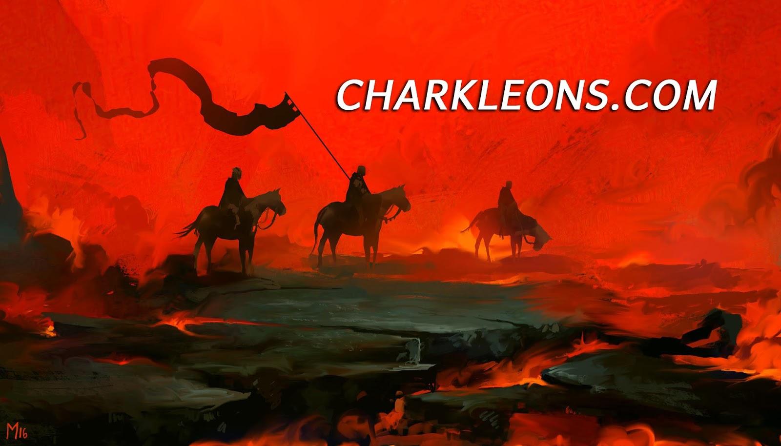 Imágenes o Banners con movimiento - Charkleons.com