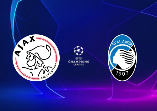 Ajax vs Atalanta -Highlights 09 December 2020