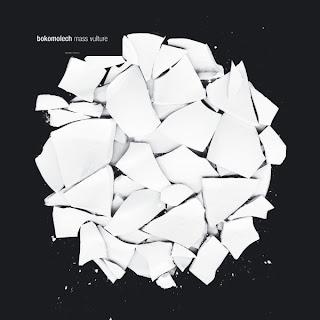 BOKOMOLECH - MASS VULTURE (front)