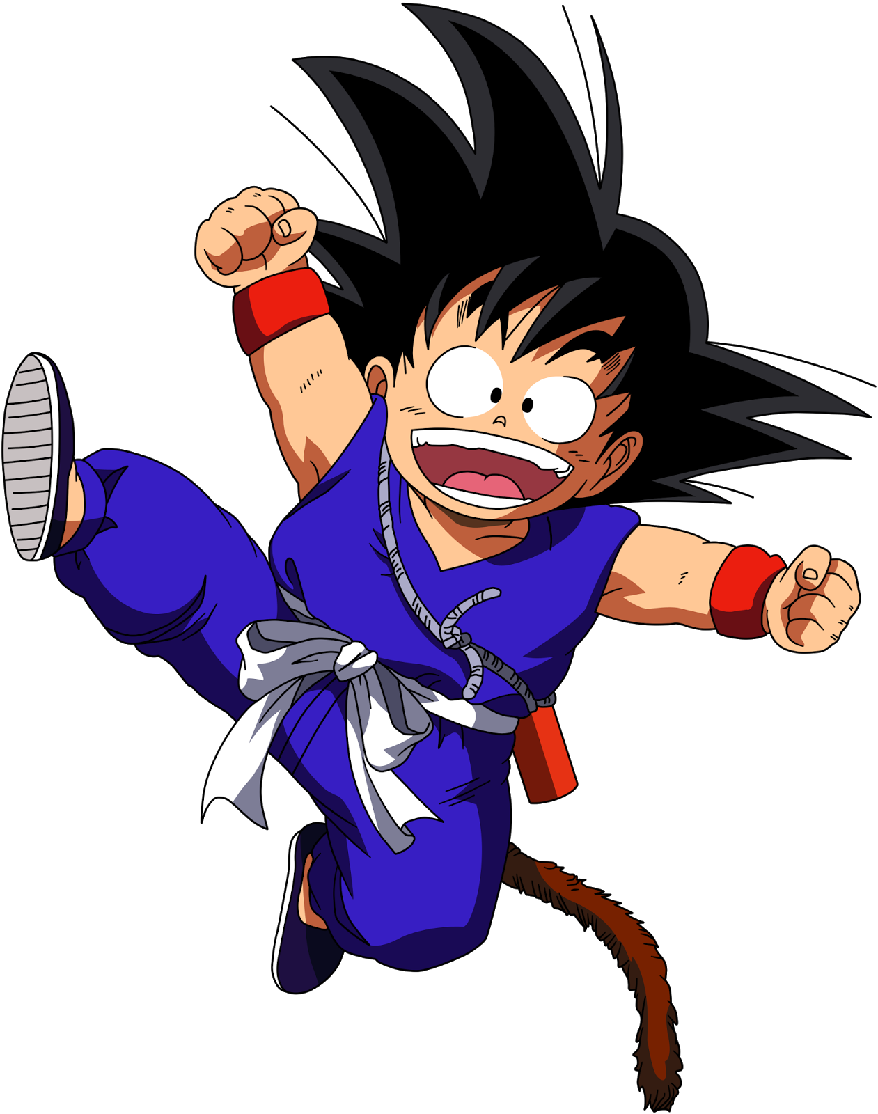 Goku Dragon Ball