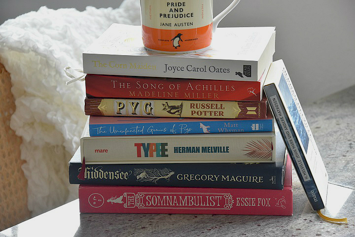 Bücher-Lesemonat-Buchblog