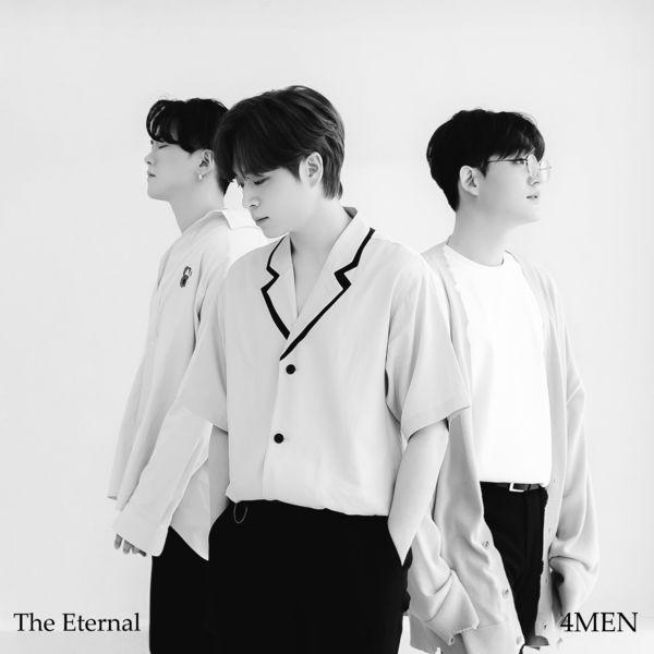 4MEN – The Eternal – EP