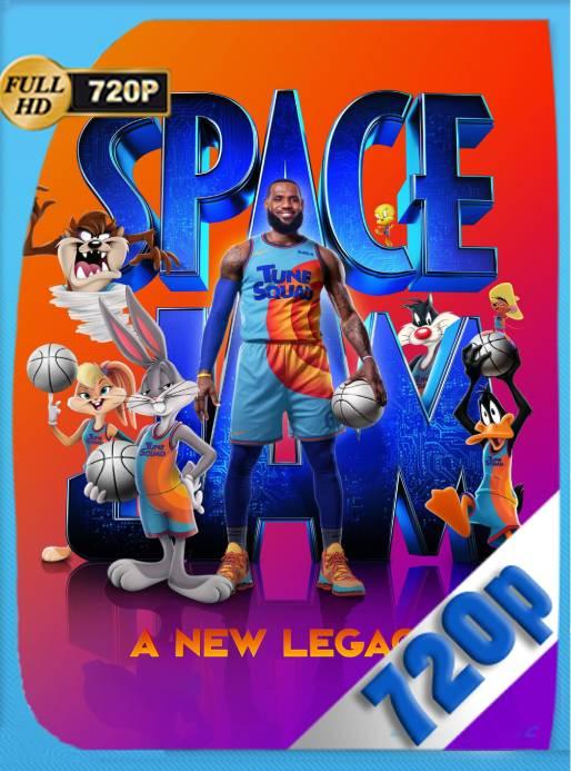 Space Jam 2 Una Nueva Era (2021) HMAX WEB-DL 720p Latino [GoogleDrive] Ivan092
