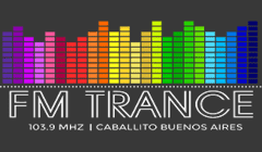 Radio FM Trance 103.9