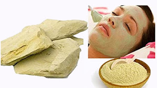 Multani Mitti Benefits for skin
