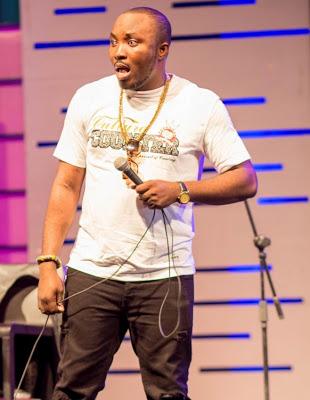 """Ghana Also Deserves """"Lafta Fest"""" Comedy Tour - DKB Tells Glo"""