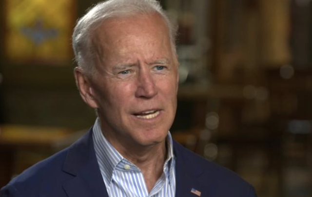 AOC and Biden: Former VP expresses skepticism of Democrats' leftward tilt