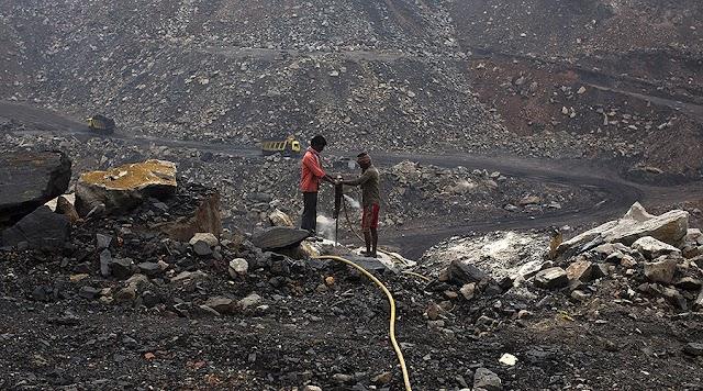 हमारे पर्यावरण पर खनन के प्रभाव (उपचारात्मक उपायों के साथ),(Impacts of Mining on Our Environment in India)