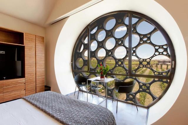hotel original en Cataluña
