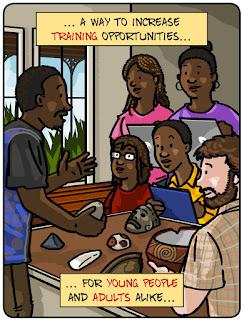 Heritage Comic 3