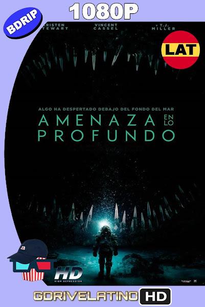 Amenaza en lo Profundo (2020) BDRip 1080p Latino-Ingles MKV