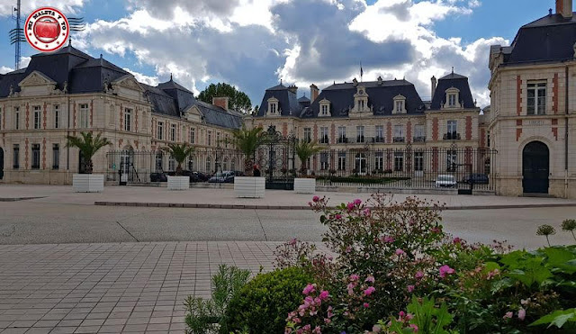 Poitiers - Prefactura
