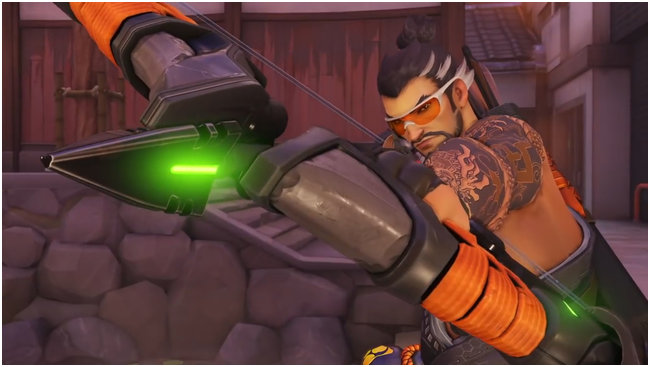 "New Battleground and Challenge of ""Kanedzaka"" in Overwatch"