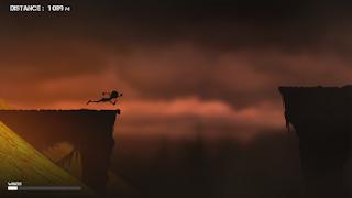 لعبة نهاية العالم Apocalypse Runner المدفوعة للاندرويد