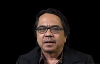 Ade Armando: Mengapa Orang Sumbar Harus Marah? Puan Itu Jujur