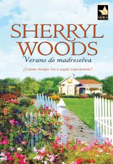 Sherryl Woods - Verano De Madreselva