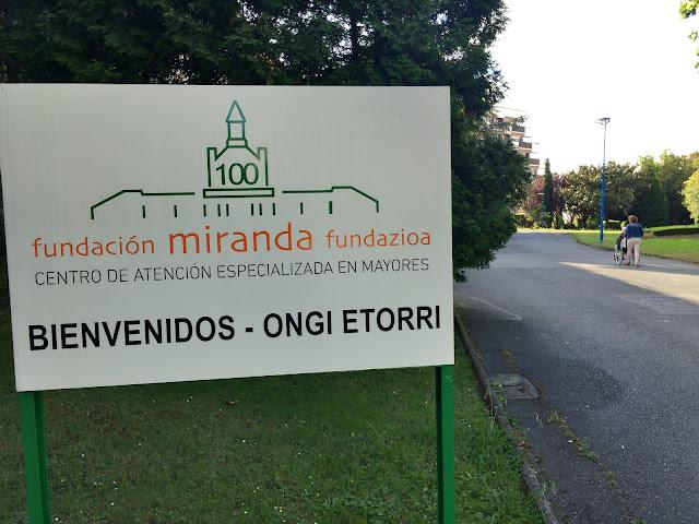 Fundación Miranda de Barakaldo