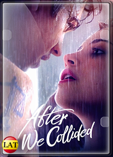 After: En Mil Pedazos (2020) DVDRIP LATINO