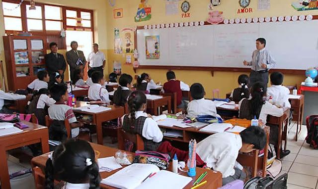 Estos son los delitos para cesar a docentes sentenciados, según Minedu