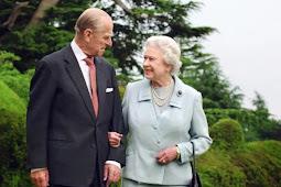 Ratu Elizabeth dan Pangeran Philip Telah Disuntik Vaksin COVID-19