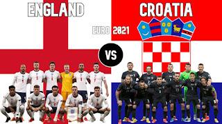 Англия – Хорватия где СМОТРЕТЬ ОНЛАЙН БЕСПЛАТНО 13 июня 2021 (ПРЯМАЯ ТРАНСЛЯЦИЯ) в 16:00 МСК.