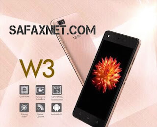 tecno w3 features and review