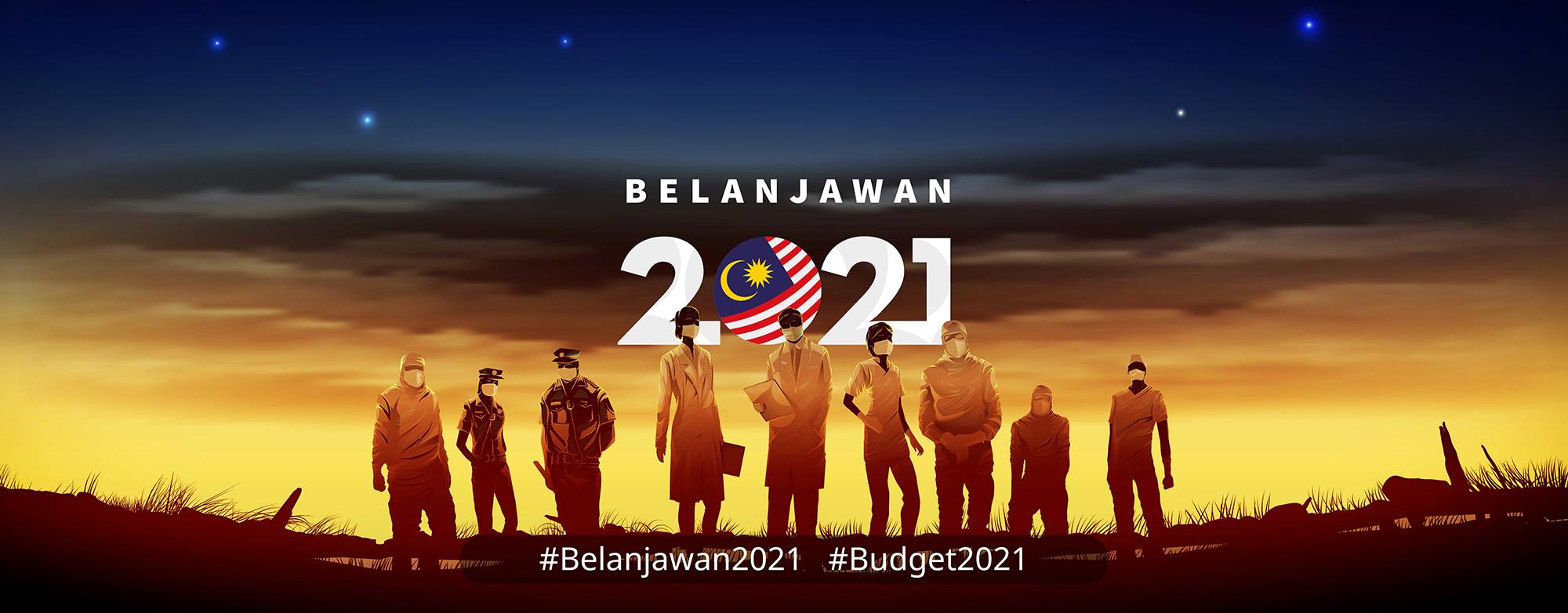 Belanjawan 2021 - Agak-Agak Ada Tak Bonus Untuk Surirumah Ek?