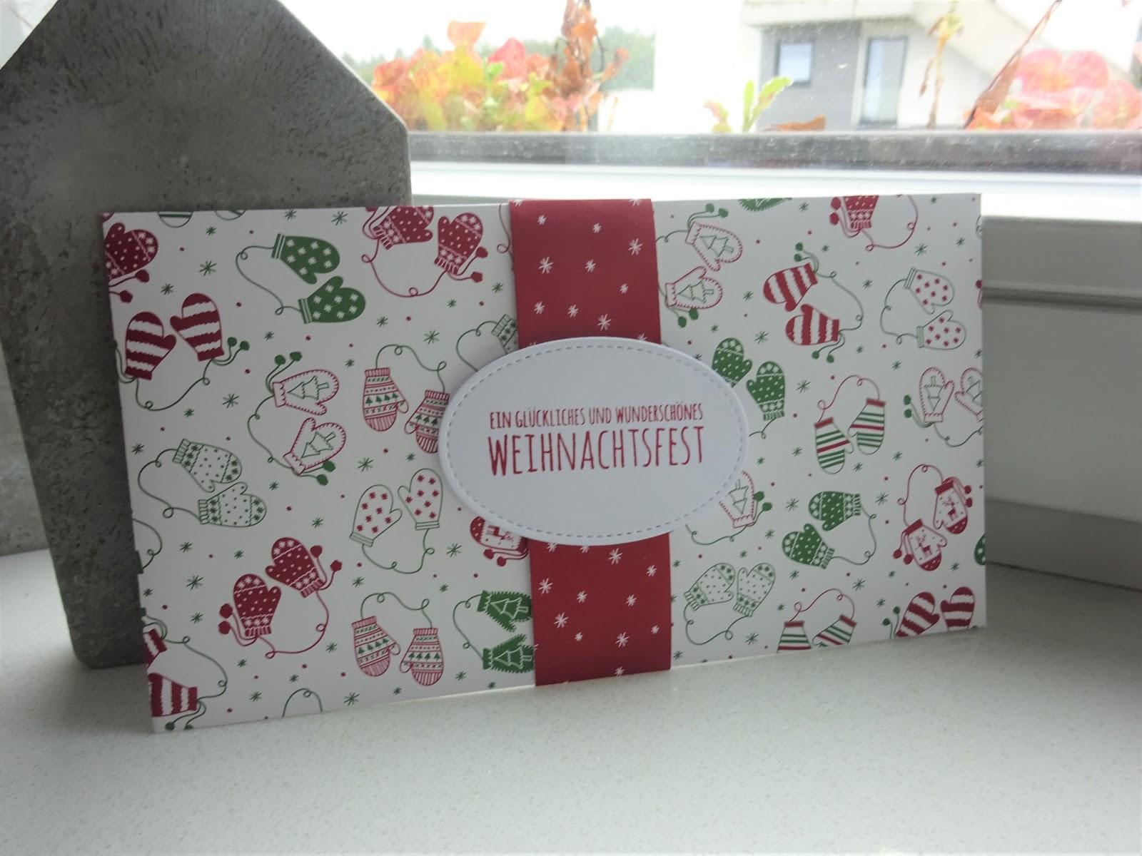 schnecke 39 s kreativ laden weihnachtliche geldgeschenke. Black Bedroom Furniture Sets. Home Design Ideas