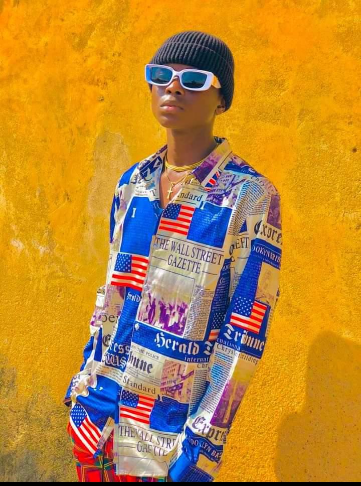 [Model Biography] Full biography of Divinho fastest rising Jos male model #Arewapublisize
