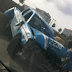 IG User Asks An Important Question As He Shares Photo Of An FRSC Vehicle Which Was Involved In An Accident [Photo]