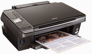 Driver Epson SX218 Pinter Download