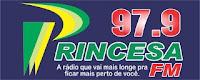 Rádio Princesa FM de Floriano PI ao vivo