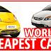 Cheap Good Cars