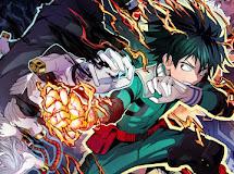 Boku no Hero Academia Tendrá nuevos personajes