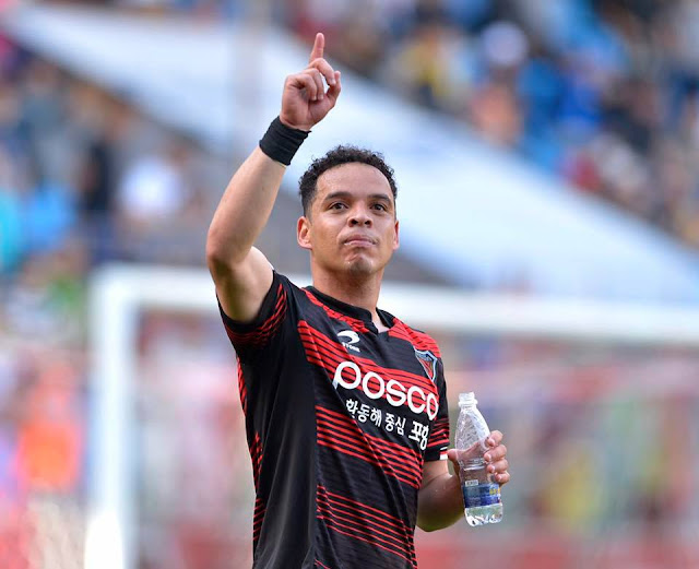K League Preview: Pohang Steelers vs Jeju United