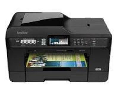 Image Brother MFC-J6910DW Printer Driver