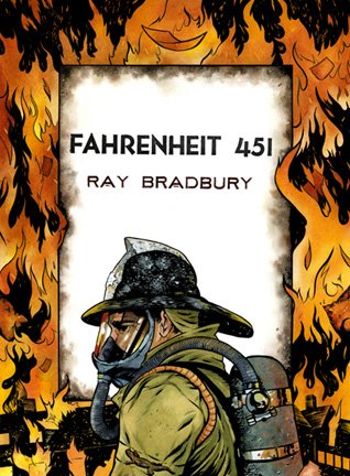 montag s conflict in fahrenheit 451 Ray bradbury fahrenheit 451  fahrenheit 451 tells the story of montag's journey of self-discovery to find meaning in life the novel is divided into.