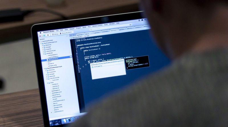 Ngành Khoa học máy tính là gì?
