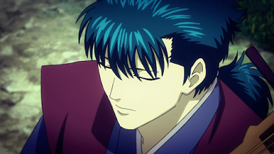 Gintama Shirogane no Tamashii-hen 2 Episode 1 Subtitle Indonesia