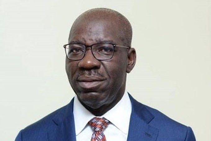 Sambisa Forest Is A Good Place To Set Up RUGA – Governor Obaseki (DO YOU AGREE?)