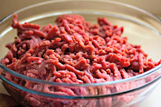 How to boil ground beef