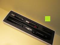 auspacken: ANSMANN 1600-0067 Agent LED Profi-Penlight handliche Stiftleuchte Taschenlampe