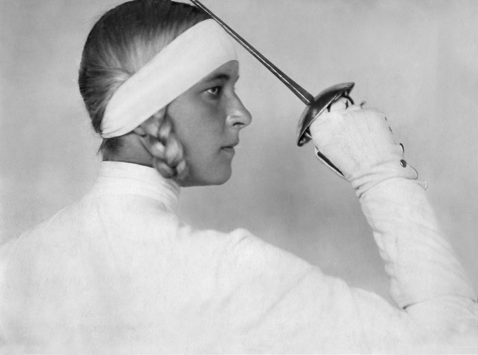 Mayer had been called the greatest female fencer of all time, and was named by Sports Illustrated as one of the Top 100 Female Athletes of the 20th Century, but her legacy remains clouded.