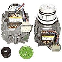 Elettropompa Agua Lavavajillas ZANUSSI Rex Electrolux 50273511001CD 82580503