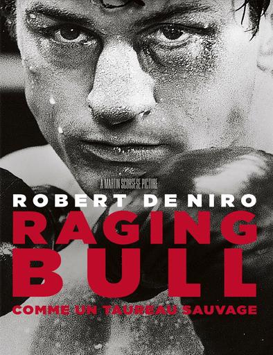 Ver Toro salvaje (Raging Bull) (1980) Online