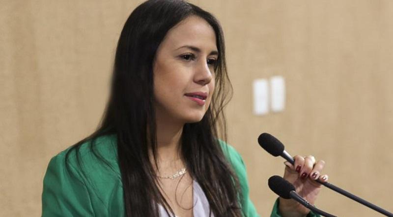 Deputada baiana sugere parcelar pagamento do IPVA em 12 vezes sem juros - Portal Spy
