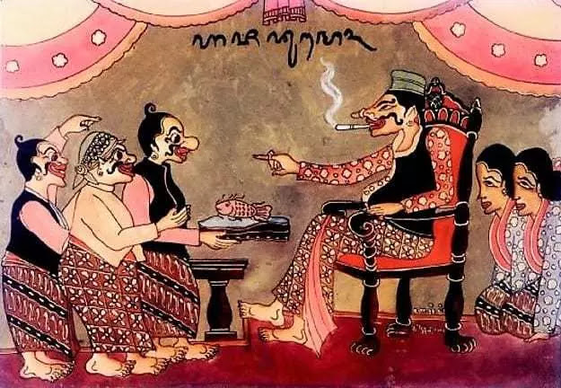 """Fadli Zon Sindir Jokowi dengan Petruk Dadi Ratu, """"Wahyu Keprabon Lepas, Kembali Jadi Petruk"""""""
