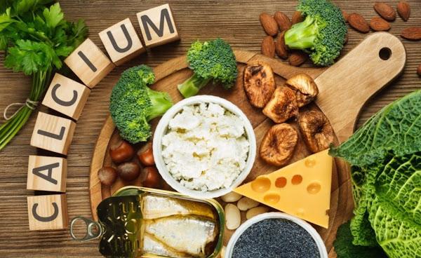 Konsumsi Kalsium Berlebihan Memicu Batu Ginjal